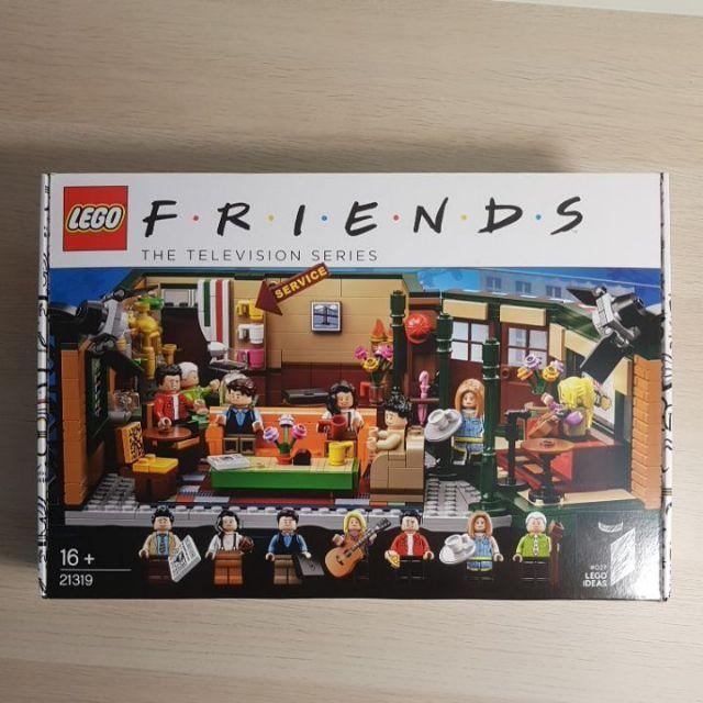 現貨全新未拆 Lego 21319