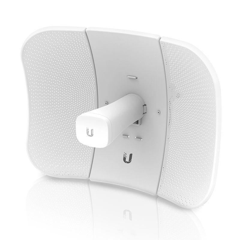 【現貨】UBNT LBE-5ac-Gen2室外CPE遠距離監控傳輸5G千兆無線網橋wifi覆蓋