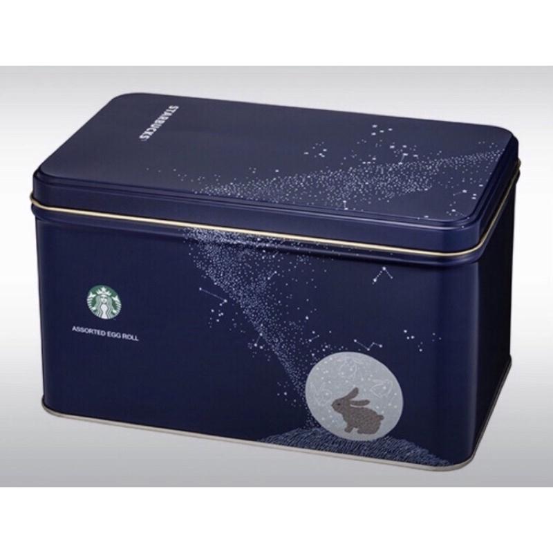 【現貨】星巴克Stabucks中秋禮盒送禮首選(咖啡蛋捲、綜合蛋捲、捲心酥、摩卡杏仁捲、海苔肉鬆薄餅)
