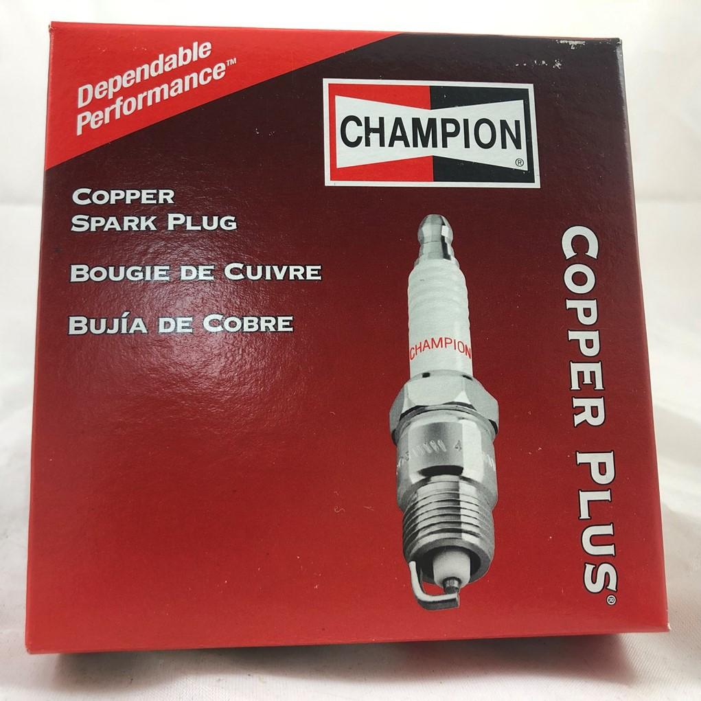 LUXGEN 納智捷 S3 U5 2018年後 火星塞 RER8WMPB 香檳 CHAMPION  (單顆)