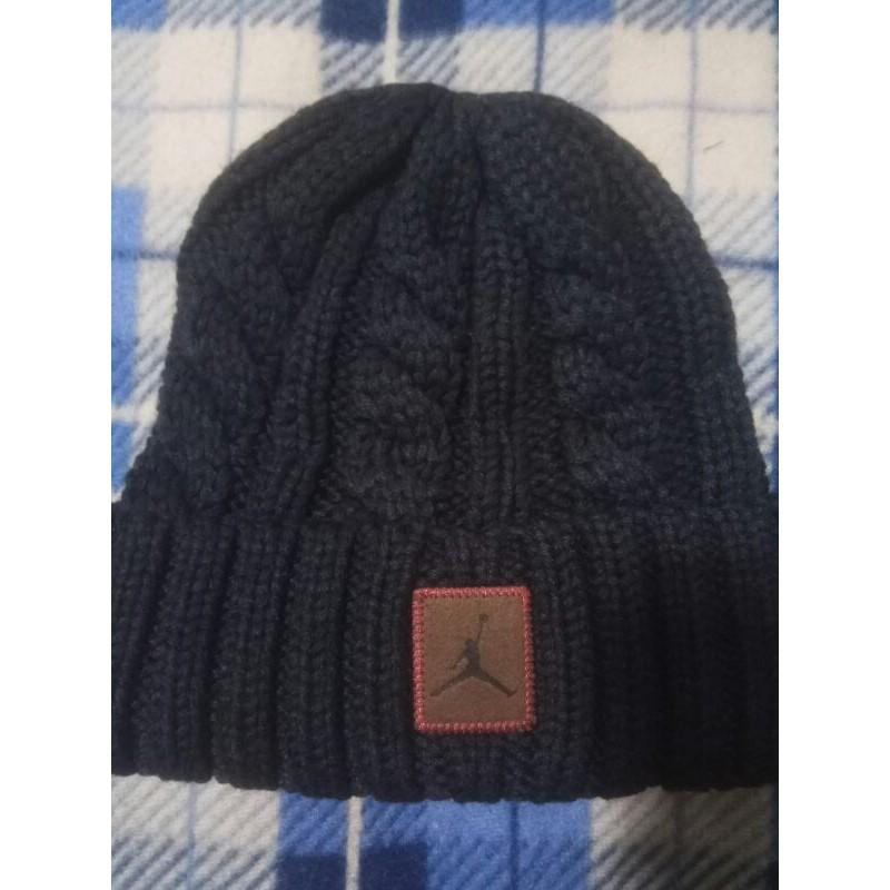 jordan  毛帽 針織帽