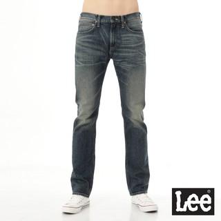 Lee 牛仔褲 724 中腰標準直筒-男款-中藍--LL15 桃園市