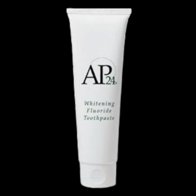 AP24潔白牙膏  好用