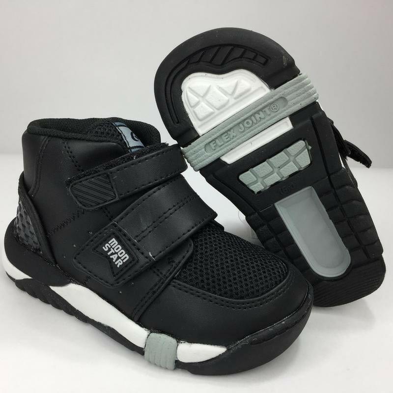 日本Moonstar矯正鞋