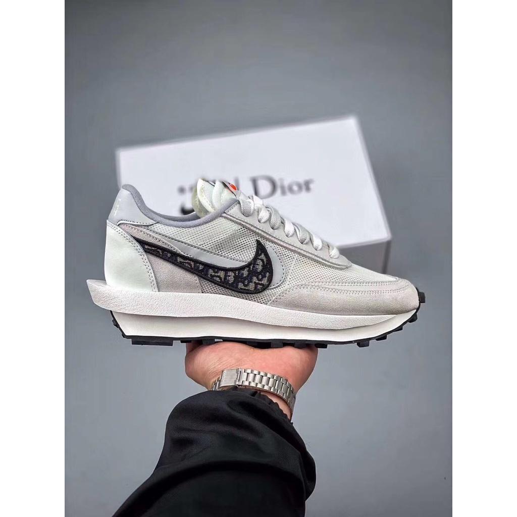 【潮流Style】Sacai x Nike LVD x Dior 聯名 迪奧 解構 慢跑鞋 運動鞋 時尚 潮流