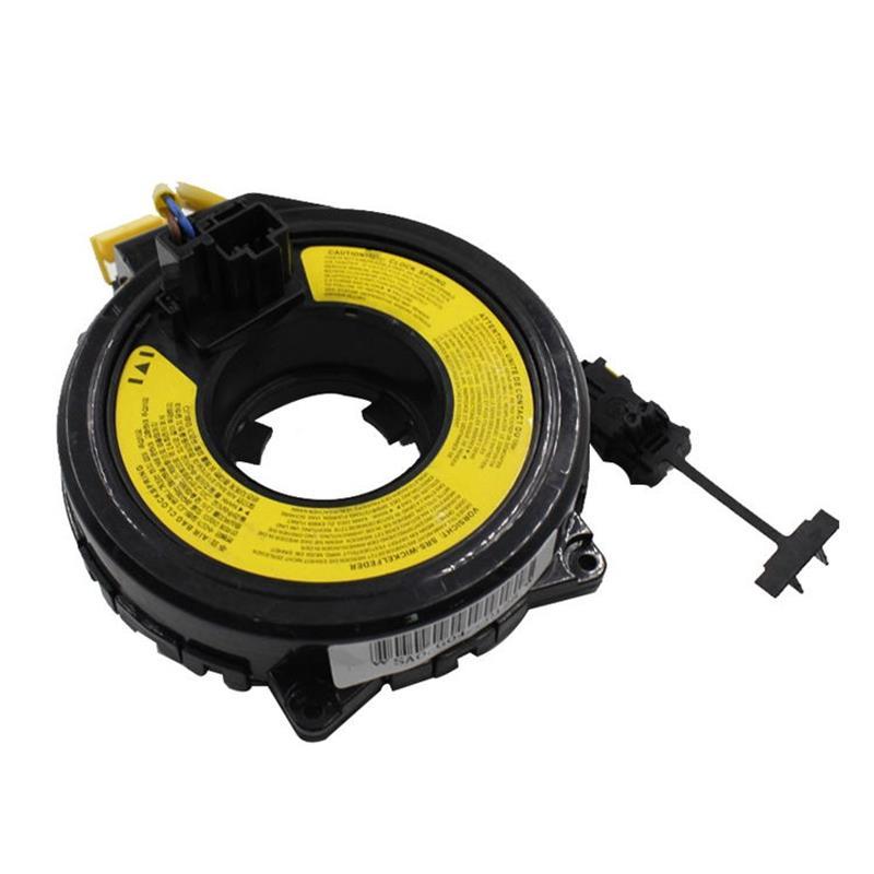 安全氣囊電纜時鐘彈簧, 用於 2005-2010 Matrix Lavita 2000-2006 現代 Elantra