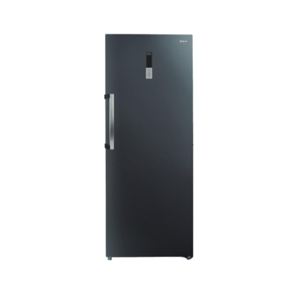 禾聯383L變頻無霜直立式冷凍櫃(灰)  【大潤發】