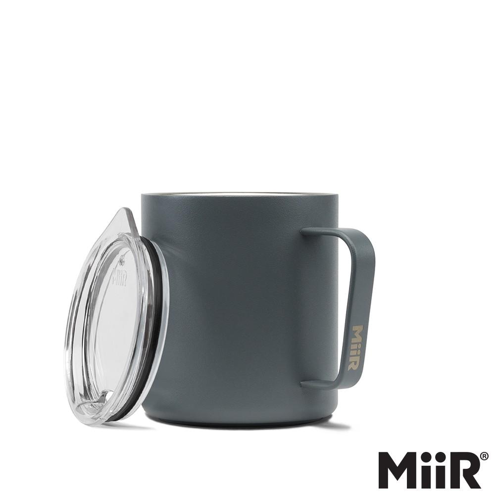 MiiR 12oz VI Camp Cup - Basal 露營杯/保溫杯 (灰)