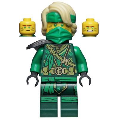 小金獅  LEGO 樂高 旋風忍者系列 Ninjago 71746 島嶼勞埃德 Lloyd njo682