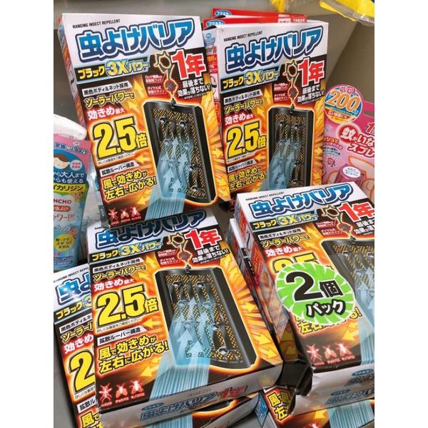 日本 Furakira 366日防蚊掛片 366防蚊掛片 1入 366掛片,有現貨可以直接下單