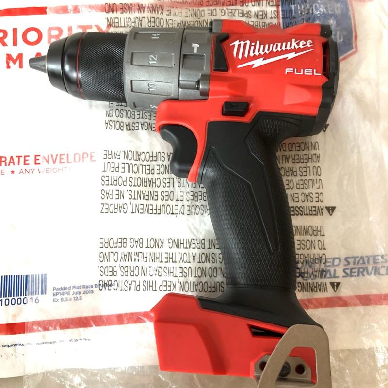 米沃奇 M18 FPD2震動電鑽 2804 無刷電鑽 三用電鑽