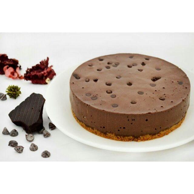 母親節蛋糕2顆免運+9折優惠 【香蕉巧克力生乳酪】父親節蛋糕/生日蛋糕/母親節蛋糕
