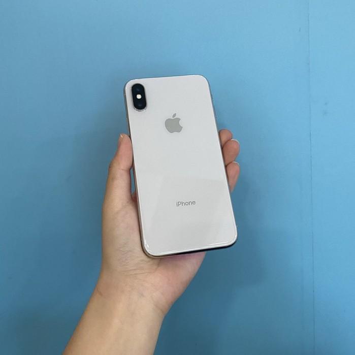 iPhone X 64G/256G 銀、黑 二手機 中古機 備用機 工作機