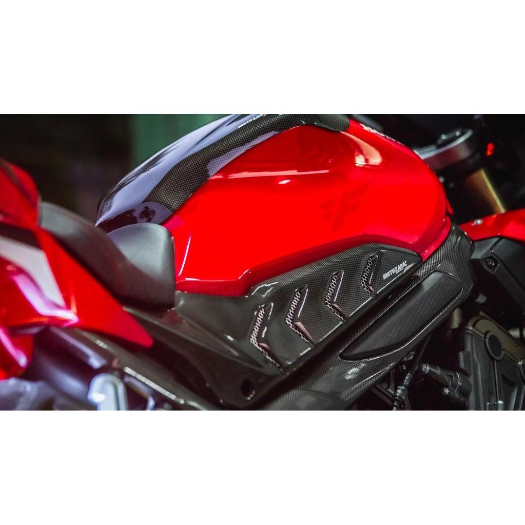 Moto橘皮 CBR650R CB650R 油箱 碳纖維 殼 風鏡 土除 cbr500r cbr650f r15 r6