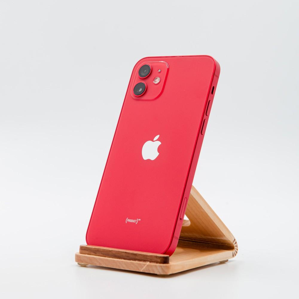 Apple iPhone 12 mini 256G 紅 A2399 手機 WCE033 狀況好僅拆封福利品 內文有實圖