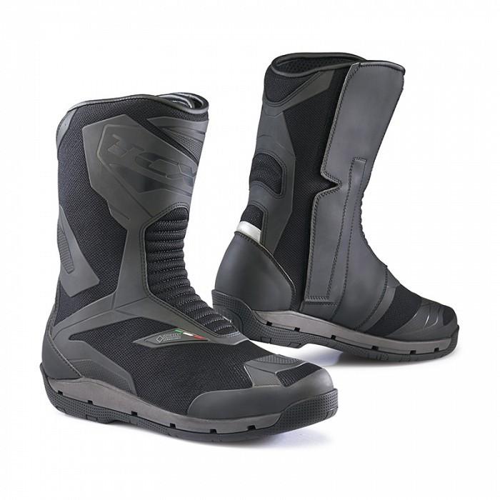 TCX CLIMA GORE-TEX SURROUND 經典休旅鞋 旅行 全天候 防水 透氣 鞋底通風系統 7138G