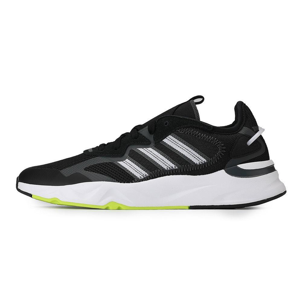 【新品熱賣】Adidas Neo阿迪休閑2020男子FUTUREFLOW跑步休閑鞋FW3371