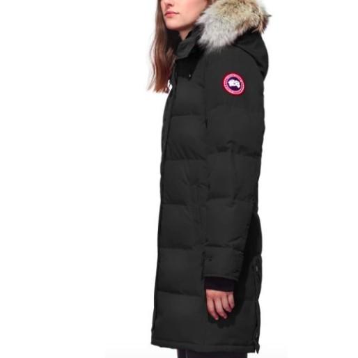 保證正品 Canada Goose 加拿大鵝 SHELBURNE Parka 頂級羽絨外套 大衣 黑