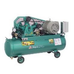空壓機復盛(原廠貨)10HP全自動付東元三相馬達