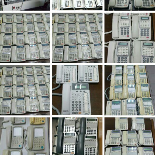 ❤尚揚通信❤二手總機電話買賣,回收電話
