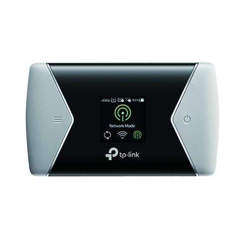 TP-LINK M7450 (EU) 4G 行動分享器 進階版 LTE 行動 Wi-Fi