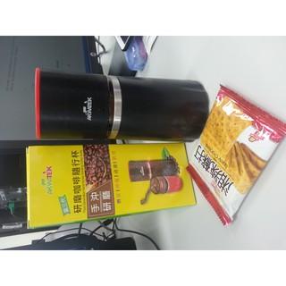 AKWATEK第三代手沖研磨咖啡隨行杯濾杯磨豆機咖啡杯原價699售650(現貨) 彰化縣