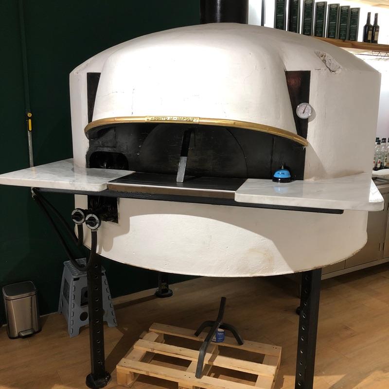 ACUNTO MARIO Pizza Oven披薩窯烤爐