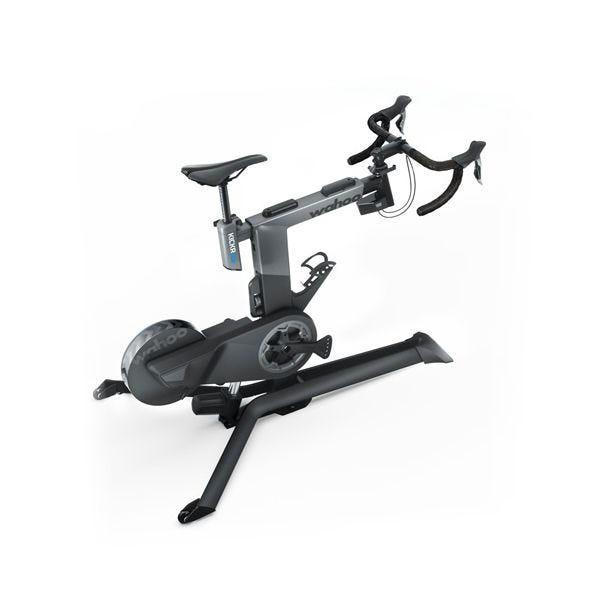[SIMNA BIKE] WAHOO KICKR BIKE 智慧型擬真自行車訓練台