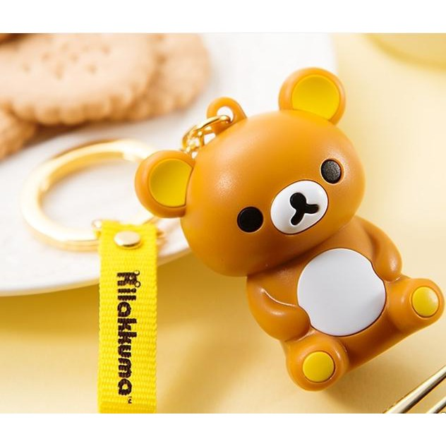 現貨+可直接下標+拉拉熊3D造型悠遊卡+造型悠遊卡拉拉熊