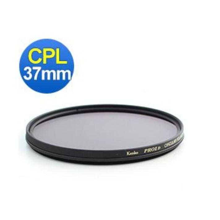 Kenko Pro1D CPL 廣角薄框環形偏光鏡 37mm 正成公司貨