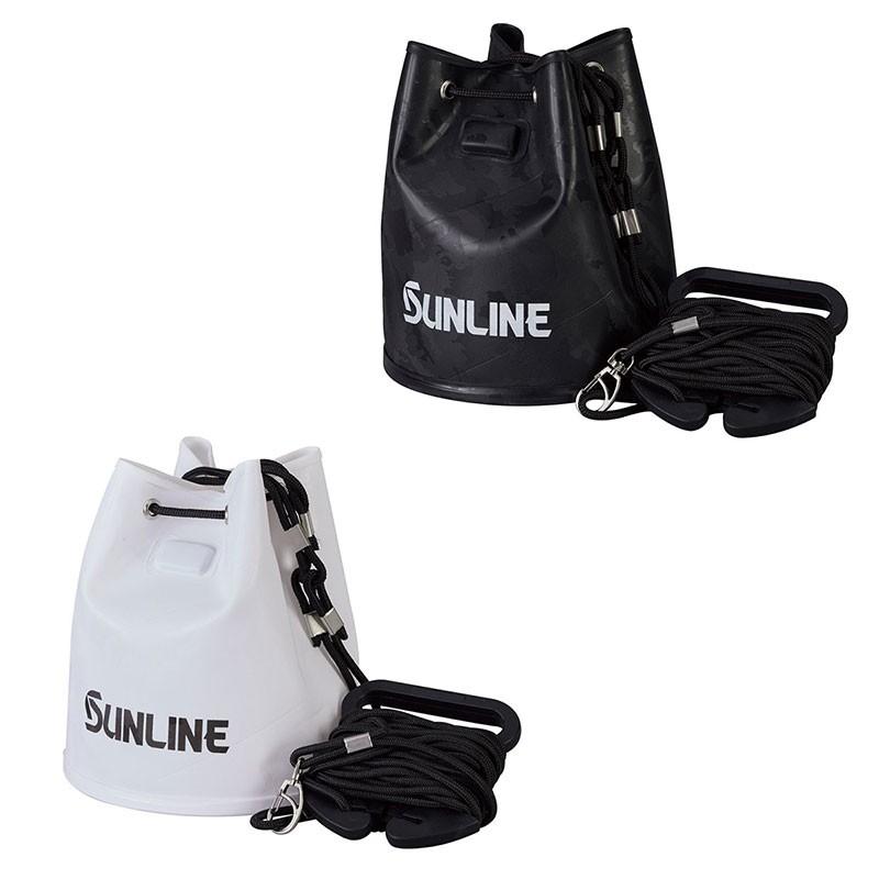 《SUNLINE》SB-552  取水袋 磯釣 中壢鴻海釣具館