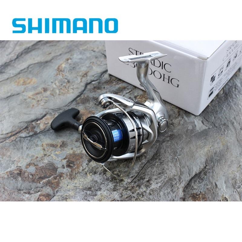 (先詢問在下單) Shimano STRADIC 19年款式捲線器!軟絲。路亞。微鐵。百帶魚。岸拋