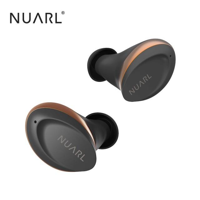 【宏華資訊廣場】NUARL - N6 mini極度輕巧小耳真無線藍牙耳機 公司貨