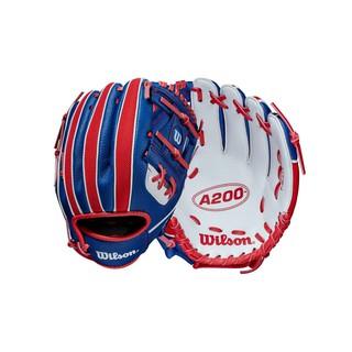 【棒球大王小舖】原價980元特價5.2折 Wilson 兒童棒球手套 WBW10020610 10吋