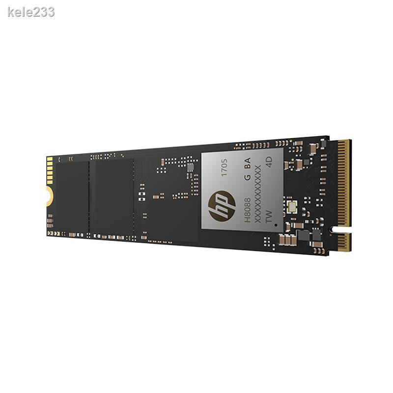HP惠普512g固態硬盤500gb m.2接口NVMe協議pcie筆記本電腦臺式機ssd高速存儲m2