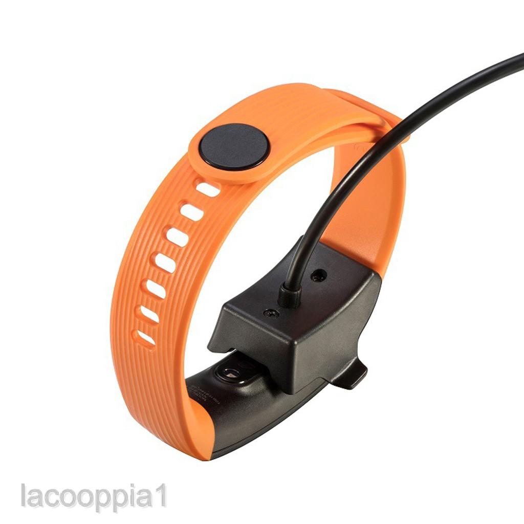 適用於華為Band 3 Pro的USB手錶充電器充電座充電底座