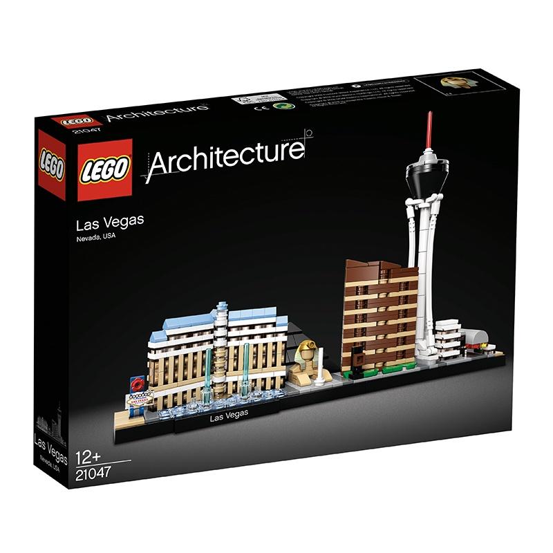 【現貨速發】LEGO樂高21052 21051 21039 21041 21034 21047 21019 城市天際線