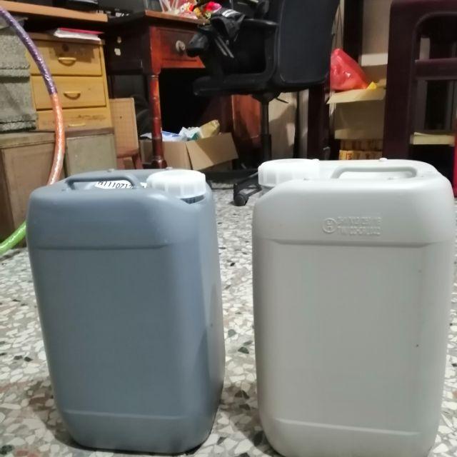 10公升塑膠桶(限自取)