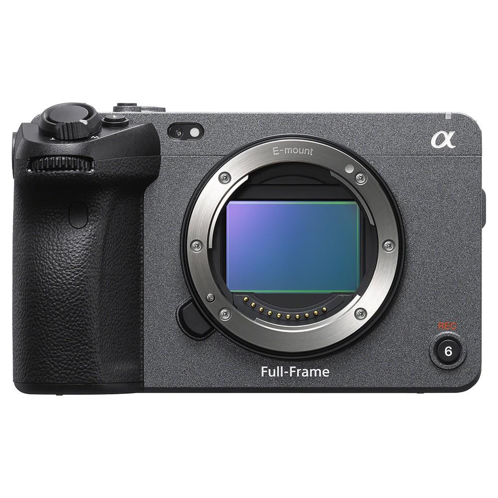 Sony ILME-FX3 可換鏡頭無反光鏡數位相機 Cinema Line FX3 4K攝影 預購