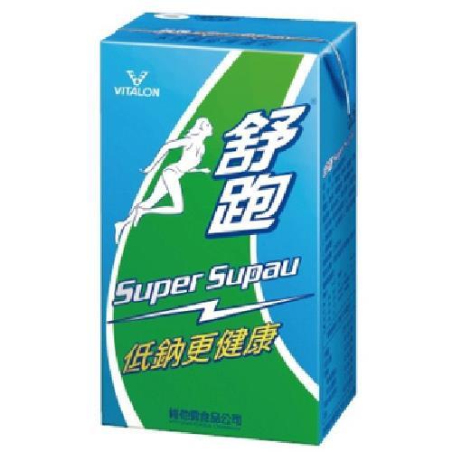 舒跑 運動飲料(250mlX24包/箱)[大買家]