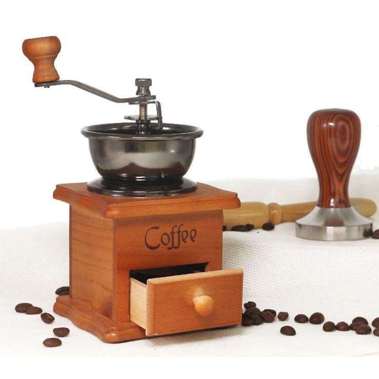 台灣直出磨豆機咖啡磨豆機手搖磨豆機咖啡粉研磨機磨粉器粉碎機磨粉機