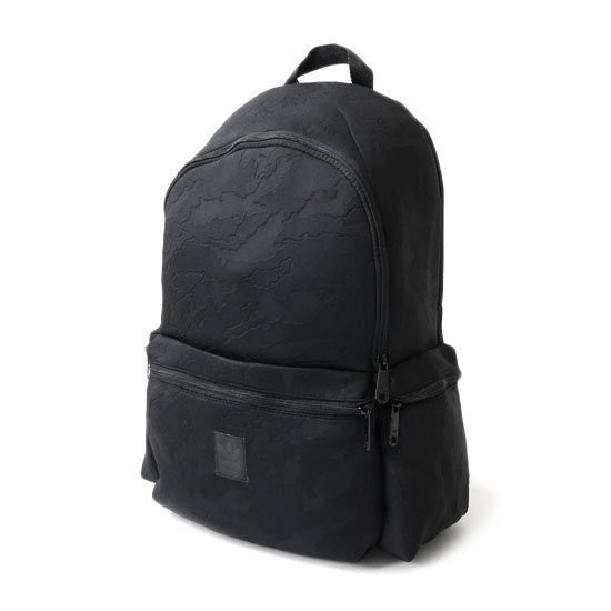 『WORKZOO』 Adidas Originals TRAINING 後背包 背包 AJ6943 黑色 現貨在台