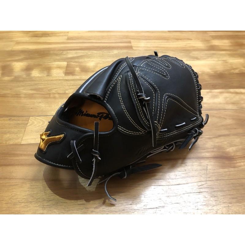 [黑瑞賣手套] Mizuno Pro 波賀 Haga 1AJGH21011 田中型 投手 內野 棒球手套 壘球手套