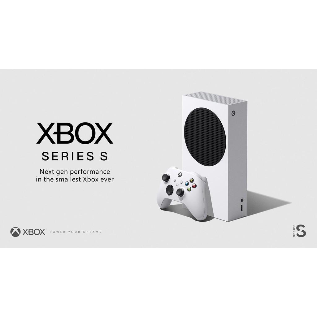 <譜蕾兒電玩>(預購)時間未定 Xbox Series S 主機