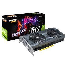 全新未拆未鎖 Inno3D GEFORCE RTX 3060 Twin X2 OC O12G rtx3060