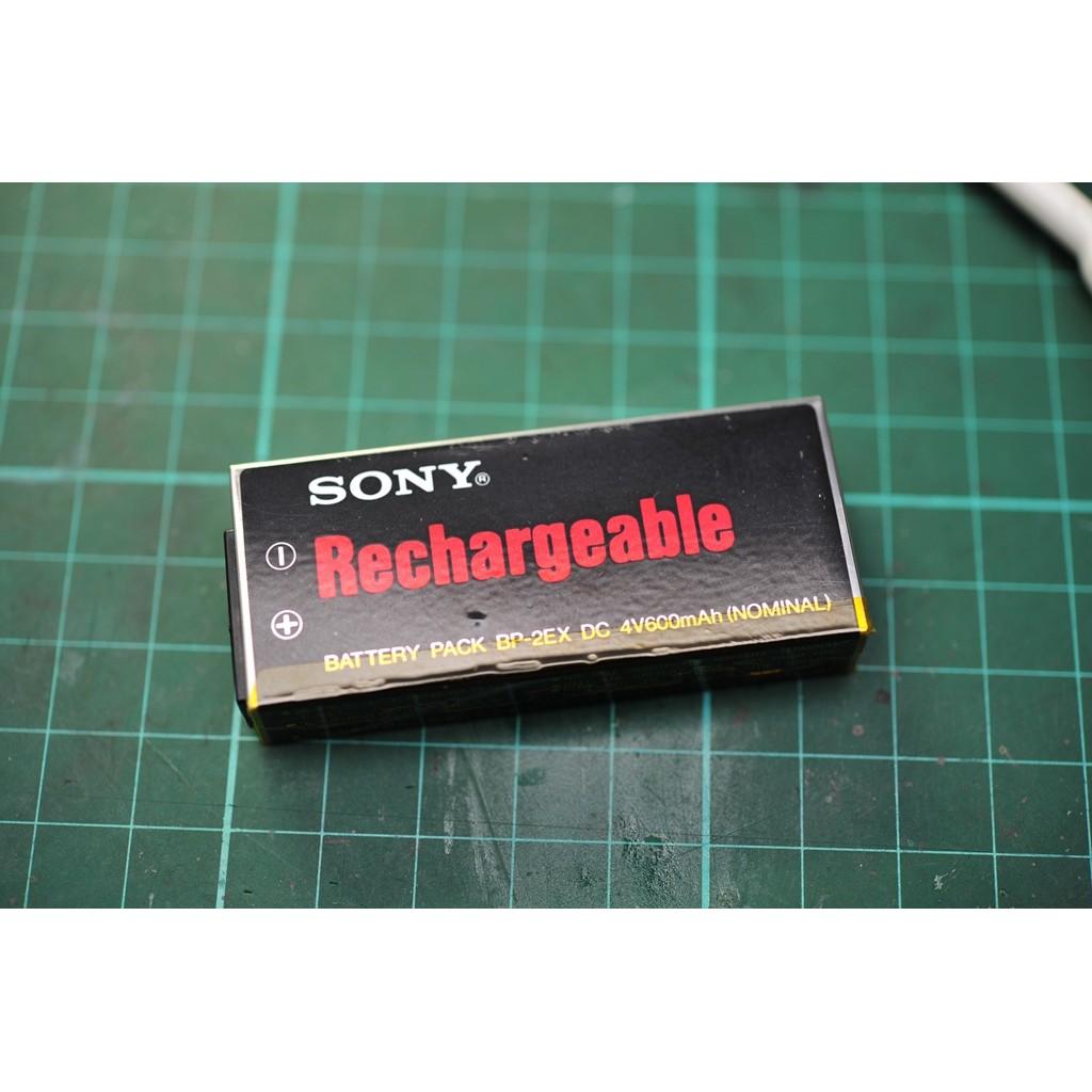 SONY Discman BP-2 BP-2EX 翻新電池 D-250 D-150 D-303 D-Z555 D-99