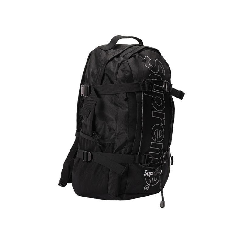 Supreme 18fw 45th Backpack 45代 後背包