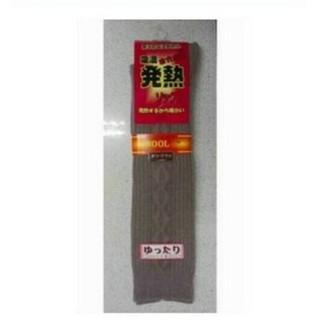 日本製東洋紡吸濕 發熱系, 素面長筒襪子發熱襪@3@日本貨 日貨 新品一 新品一 臺中市