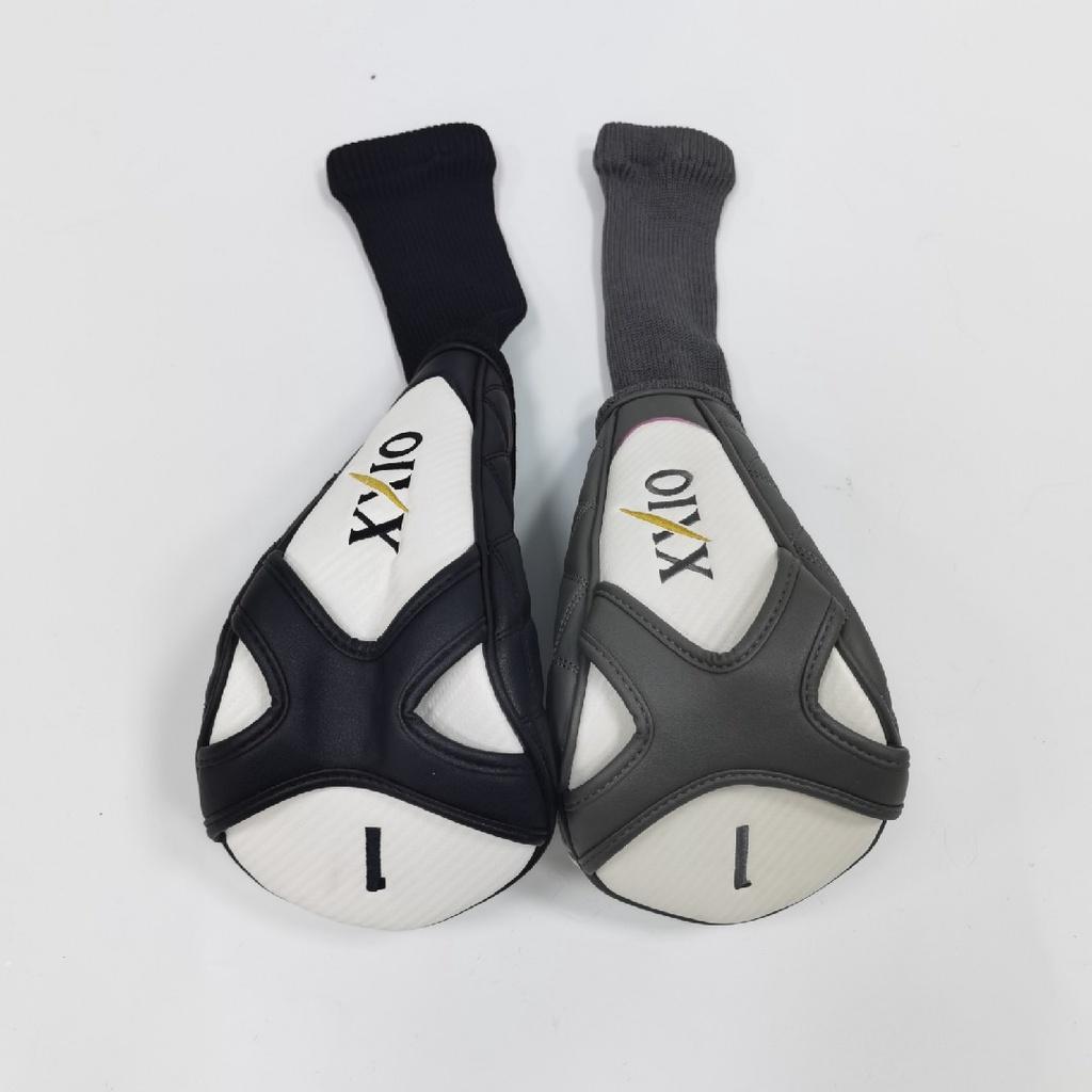 高爾夫球桿套 高爾夫球鐵桿套 XX10高爾夫木桿套  一號木球桿保護套 通用帽套 男女款 PU防水