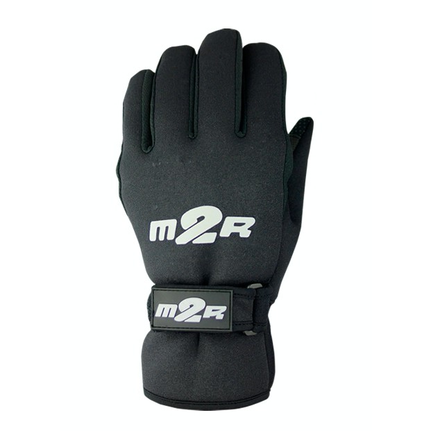☔EMMATREE☔  M2R 防水手套 G01 / G-01 潛水布 保暖 防寒 防風手套 手套